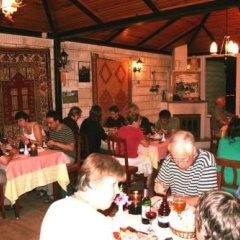 Hal-Tur Турция, Памуккале - отзывы, цены и фото номеров - забронировать отель Hal-Tur онлайн питание фото 2