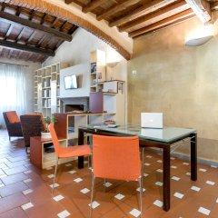 Отель Home Boutique Santa Maria Novella интерьер отеля