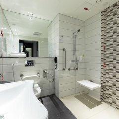Отель Premier Inn Doha Education City ванная фото 2