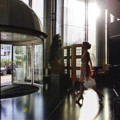 Hotel Le Diwan Mgallery by Sofitel интерьер отеля фото 2