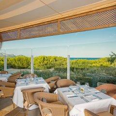 Отель Iberostar Albufera Playa Испания, Плайя-де-Муро - 1 отзыв об отеле, цены и фото номеров - забронировать отель Iberostar Albufera Playa онлайн питание фото 2