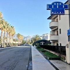 Отель Baia di Naxos Джардини Наксос фото 2