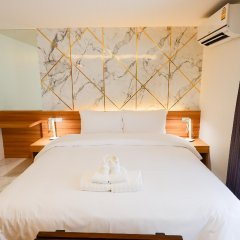 Отель Pinnacle Dream Таиланд, Бангкок - отзывы, цены и фото номеров - забронировать отель Pinnacle Dream онлайн комната для гостей фото 2