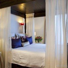 Отель Prinsenhof Бельгия, Брюгге - отзывы, цены и фото номеров - забронировать отель Prinsenhof онлайн комната для гостей фото 2