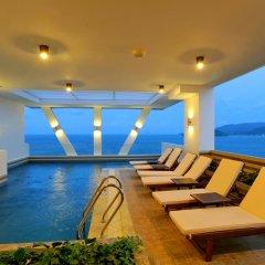 Dendro Hotel бассейн