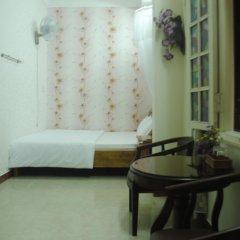 Hoang Trang Hostel Далат комната для гостей