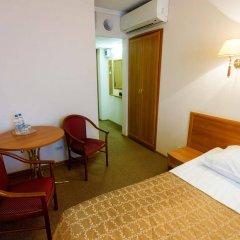 Гостиница Аструс - Центральный Дом Туриста, Москва комната для гостей фото 7