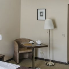 Гостиница Аванта в Новосибирске - забронировать гостиницу Аванта, цены и фото номеров Новосибирск удобства в номере фото 2