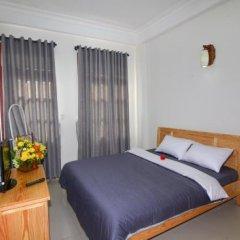 Thao Tri Giao Hotel Далат комната для гостей