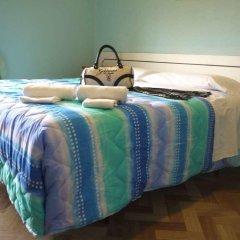 Отель Villa Derna Римини спа