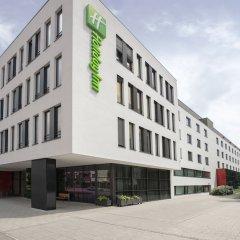 Отель Holiday Inn Munich - Westpark Мюнхен фото 5