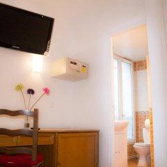 Отель Hôtel Audran удобства в номере