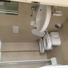 Отель La Maison del Capestrano ванная