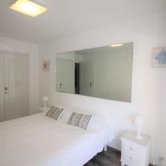 Отель Nice Booking - MYKONOS Terrasse Vue mer комната для гостей фото 4