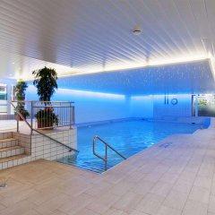Отель Crowne Plaza Zürich Швейцария, Цюрих - 2 отзыва об отеле, цены и фото номеров - забронировать отель Crowne Plaza Zürich онлайн бассейн фото 3