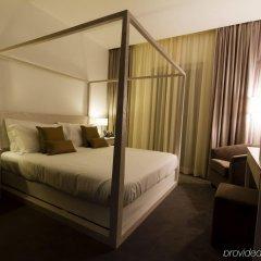 Отель Exe Vila D'Obidos комната для гостей