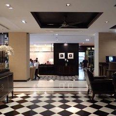 Отель Ktk Regent Suite Паттайя интерьер отеля