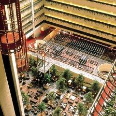 Отель New York Marriott Marquis США, Нью-Йорк - 8 отзывов об отеле, цены и фото номеров - забронировать отель New York Marriott Marquis онлайн фото 6