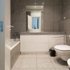 Отель Downtown Brown by Homing ванная