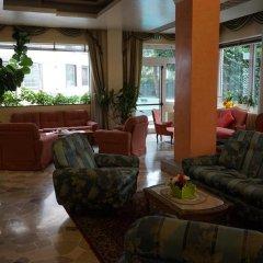 Отель Terme La Serenissima Италия, Абано-Терме - отзывы, цены и фото номеров - забронировать отель Terme La Serenissima онлайн интерьер отеля
