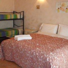 Отель Agriturismo Nuvolino - Guest House Монцамбано комната для гостей