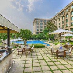 Отель The Grand New Delhi с домашними животными