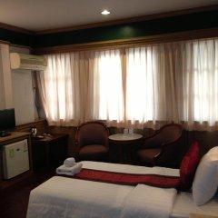 Отель Suda Palace Бангкок удобства в номере