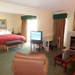 Отель Effingham Extended Stay комната для гостей