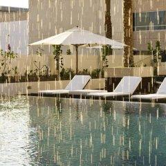 Отель ibis Deira City Centre бассейн