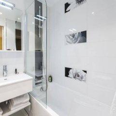 Отель Fertel Etoile Париж ванная фото 2