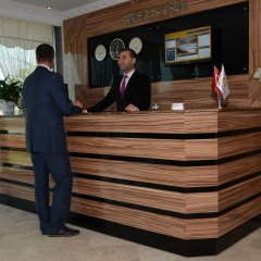 Отель Otel Yelkenkaya