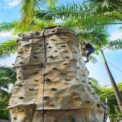 Отель Paradisus Punta Cana Resort - Все включено Пунта Кана детские мероприятия