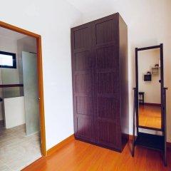 Отель Villa Laguna Phuket сейф в номере