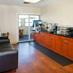 Отель Good Nite Inn West Los Angeles-Century City интерьер отеля фото 2