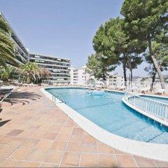Отель Pierre & Vacances Mallorca Portofino бассейн фото 2