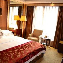 Enjoyable Stars Hotel комната для гостей
