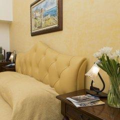 Отель Villa Lara Hotel Италия, Амальфи - отзывы, цены и фото номеров - забронировать отель Villa Lara Hotel онлайн удобства в номере фото 2
