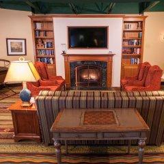 Отель Best Western Plus Waterbury - Stowe интерьер отеля фото 3
