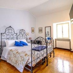 Отель A Due Passi Италия, Бергамо - отзывы, цены и фото номеров - забронировать отель A Due Passi онлайн комната для гостей фото 5