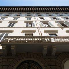 Отель Casa Vacanze Valerix Santa Maria Novella вид на фасад фото 2
