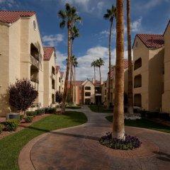 Отель Holiday Inn Club Vacations: Las Vegas at Desert Club Resort фото 3
