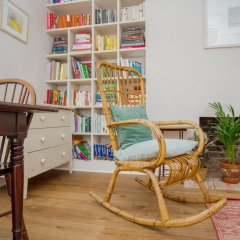 Апартаменты 2 Bedroom Apartment With Park Views in Brixton развлечения