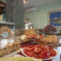 Vila Lux Hotel питание фото 3