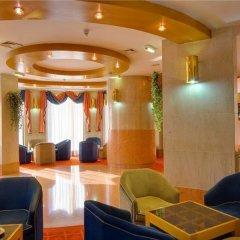 Отель Alif Campo Pequeno Лиссабон интерьер отеля фото 2