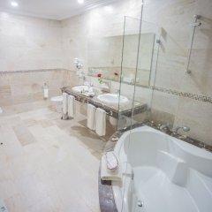 Отель El Minzah Hotel Марокко, Танжер - отзывы, цены и фото номеров - забронировать отель El Minzah Hotel онлайн спа