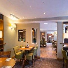 Отель Premier Inn London St.Pancras Великобритания, Лондон - отзывы, цены и фото номеров - забронировать отель Premier Inn London St.Pancras онлайн питание фото 2