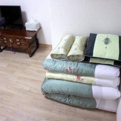 Отель Sitong Hanok Guesthouse Jongno комната для гостей фото 2
