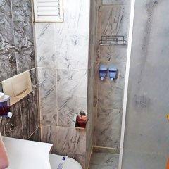 Yilmazel Hotel Турция, Газиантеп - отзывы, цены и фото номеров - забронировать отель Yilmazel Hotel онлайн ванная