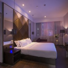 Orange Hotel Select Luohu Shenzhen Шэньчжэнь сауна