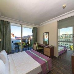 Sunbay Park Hotel комната для гостей фото 5
